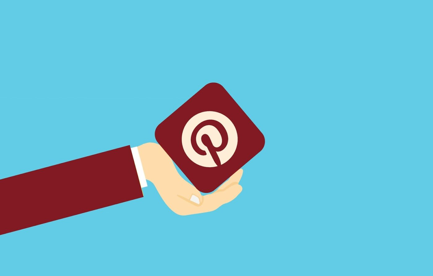 Get Pinterest advertising in the palm of your hand.